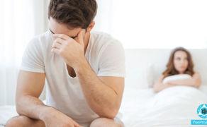 Чешется головка после незащищенного акта: причины и лечение зуда