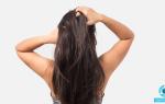 Чешется голова и выпадают волосы: лечение зуда кожи, что делать