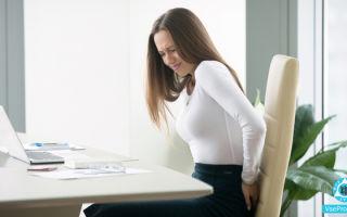 Зуд и жжение, боль в заднем проходе у женщин, мужчин: причины, лечение