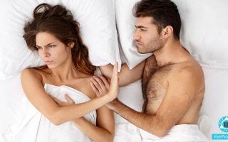 Зуд после секса: причины зуда интимной зоны после близости, лечение