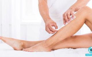 Чешутся ноги после бритья, зуд после шугаринга, эпиляции: что делать