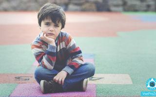 У ребенка чешется в заднем проходе: причины зуда в попе, лечение