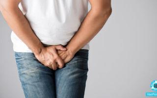 Зуд в промежности: симптомы, причины зуда в паху