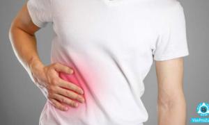 Причины зуда кожи тела при заболеваниях печени: как лечить