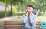 Кожа на лице краснеет, шелушится и чешется: причины и лечение зуда