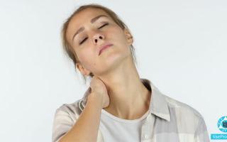 Зуд на шее: причины и лечение зуда сзади и спереди шеи, под подбородком