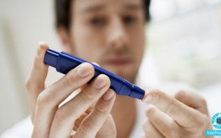 Кожный зуд при сахарном диабете у женщин и мужчин