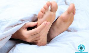 Чешутся ступни ног: причины зуда стопы у ребенка и взрослого, лечение