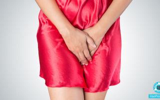 Розовые, кровянистые, коричневые выделения и зуд у женщин, как лечить