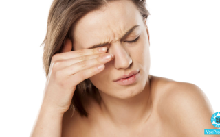 Чешутся глаза: причины, лечение зуда в глазах, что делать