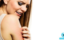 Сыпь на теле у взрослого чешется: как лечить высыпания с зудом