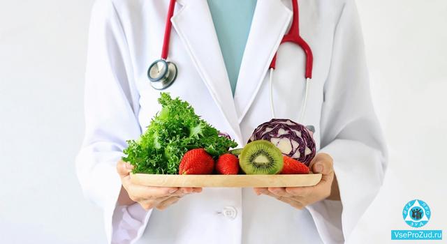 """Вопрос """"Как избавиться от зуда?"""" для диабетиков может быть частично решен с помощью правильного рациона питания"""