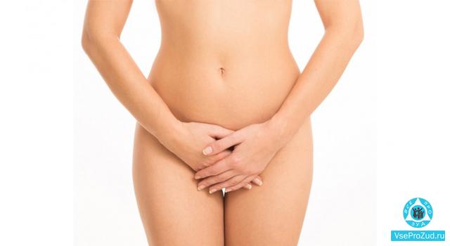 Инфекционные заболевания у женщин