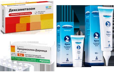 аллергия на липоевую кислоту