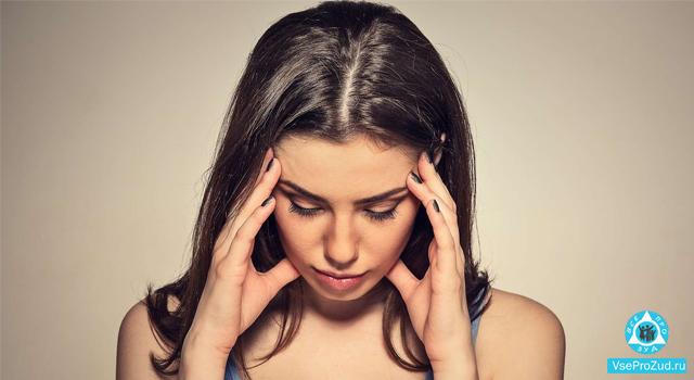 Невроз и стресс