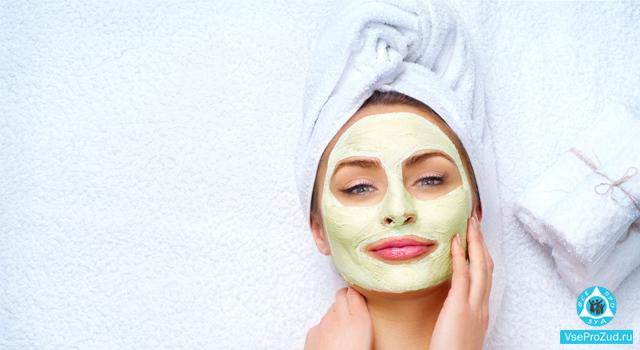 салонные процедуры для кожи лица