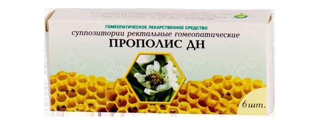 Прополис-ДН