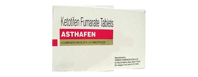 астафен